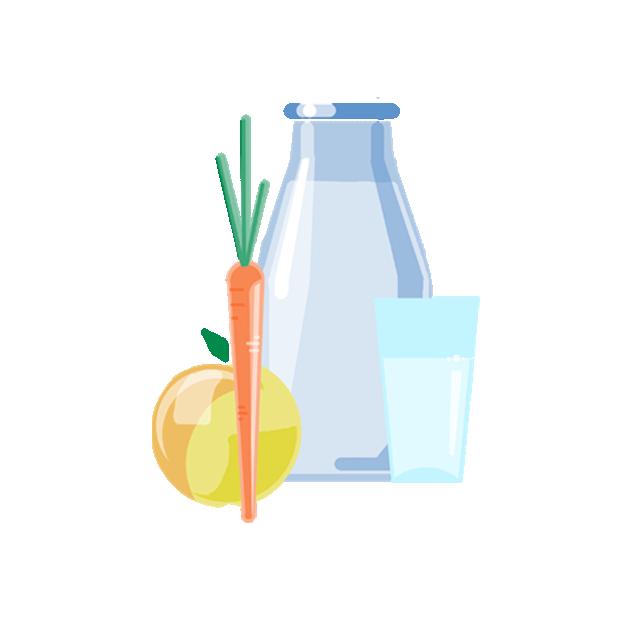 Ernährung  aus Zahnmedizinischer Sicht  gesunde Lebensmittel.