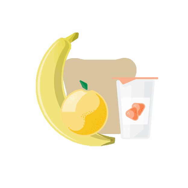 Ernährung  aus Zahnmedizinischer Sicht nur in kleineren Mengen zu geniessende Lebensmittel
