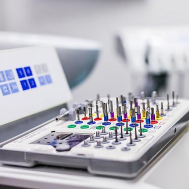Praxis – Zahnärzte im Odenheimer Hof – Krankheitsbilder und deren Behandlung