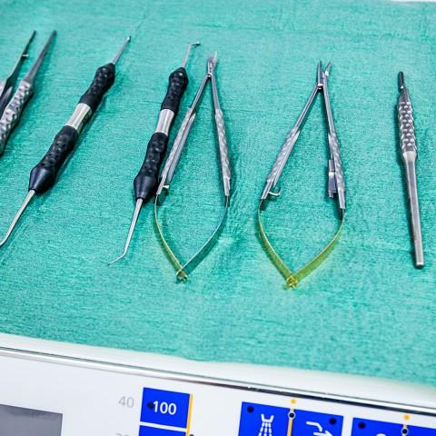 Praxis – Zahnärzte im Odenheimer Hof – Zahnpflege und Prophylaxe