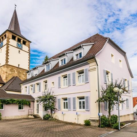 Praxis – Zahnärzte im Odenheimer Hof